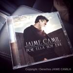 Escucha la canción Por ella soy Eva, interpretada por Jaime Camil