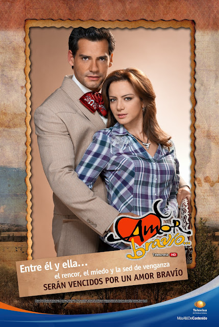 Canciones telenovela Amor bravío: Canción de Camila y Andrés ...