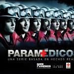 Canción de la serie Paramédicos