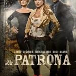 Música de la telenovela La Patrona