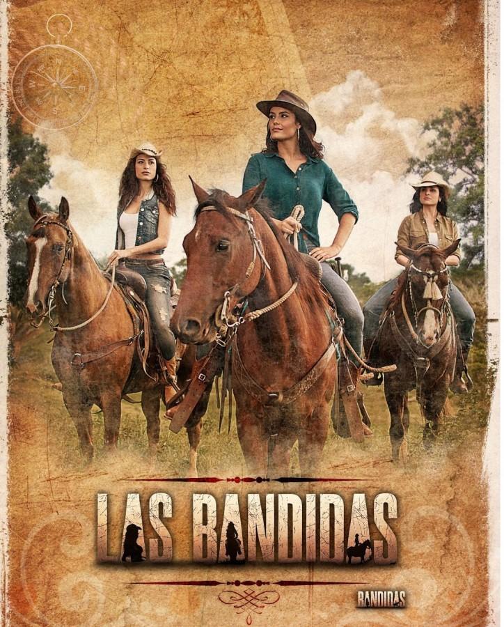 Musica telenovela Las Bandidas