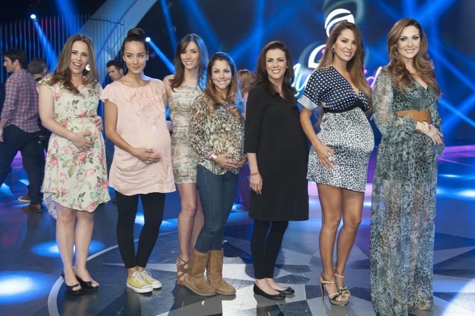 Nueva Vida Embarazadas