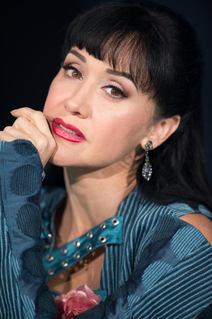 Susana Zabaleta Voy a ser madre