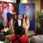 Déjame Soñar, cancion de la telenovela Mentir para vivir – interpretada por India Martínez y Ricardo Montaner