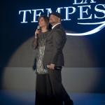Canción de Daniela Romo y Francisco Céspedes para la telenovela La Tempestad