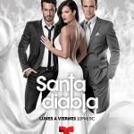 Canción de la telenovela Santa Diabla – Aarón Díaz y Carlos Ponce