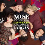 Videoclip Cuenta hasta diez, dueto de Natalia Lafourcade y Javier Blake