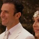 Video de la boda de Nadia y Víctor en Lo que la vida me robó