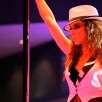 Canción que baila Silvia Navarro (Ana) en el tubo
