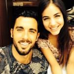 Mi vida sin ti – canción de salida de la telenovela Muchacha italiana viene a casarse
