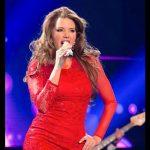Canciones de Alicia Machado en la telenovela Lo imperdonable