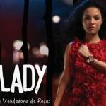 Canciones de la serie Lady, la vendedora de rosas