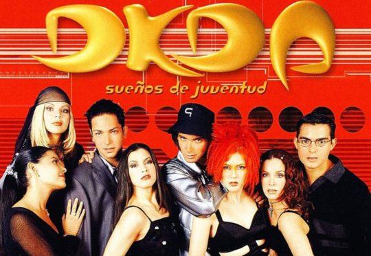 DKDA: Sueños De Juventud