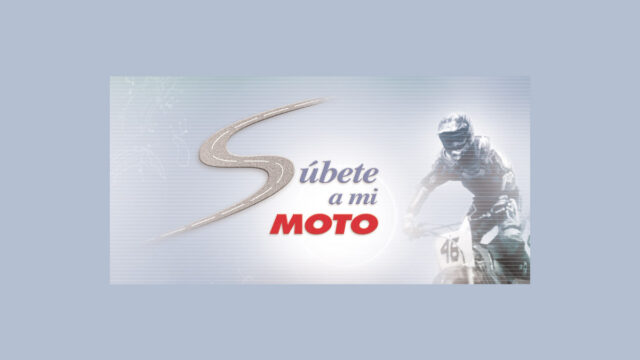 Súbete A Mi Moto