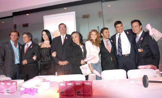 Televisa Pink