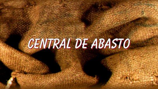 Central de Abasto