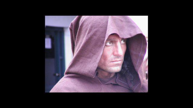 Imagenes de Fernando Colunga como Pirata