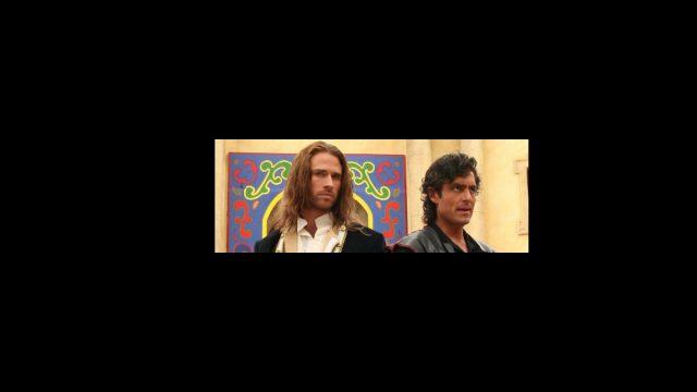 Videos de la telenovela Pasión (Fernando Colunga y Sebastián Rulli)