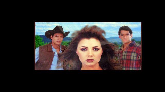 DVD telenovela La Dueña