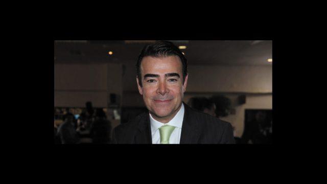 Toño Mauri en la telenovela Pasión