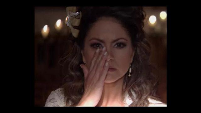 Nuevo promocional de la telenovela Soy tu dueña con Lucero (Valentina)