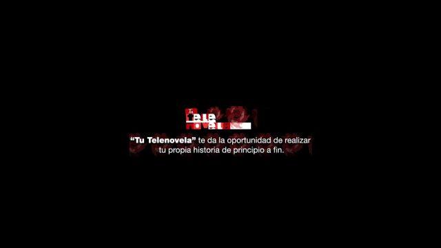 Concurso Tu Telenovela de Televisa
