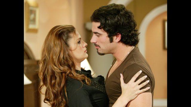 Mariana Seoane y José Luis Reséndez