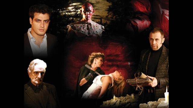 Noche Eterna, nueva serie de TV Azteca