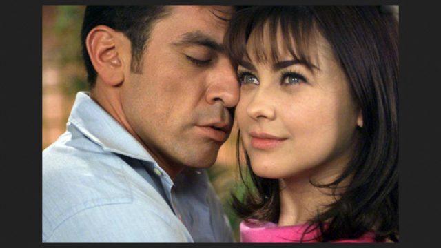 Las vías del amor, en Canal TL Novelas