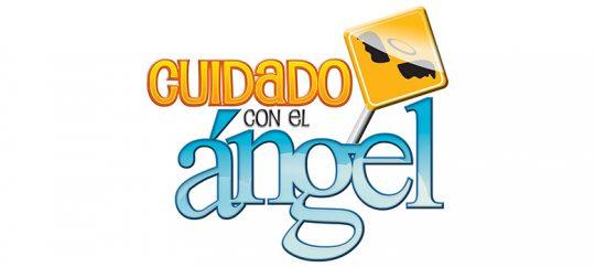 Entrada de Cuidado con el ángel