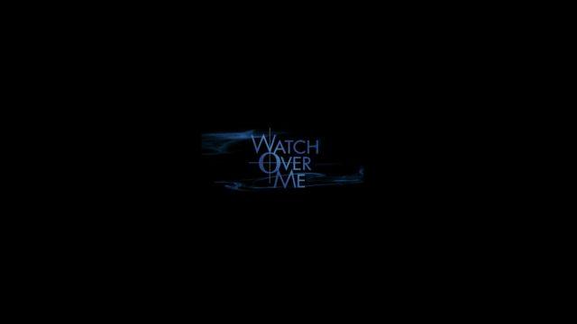 Preestreno de Watch over me en A&E