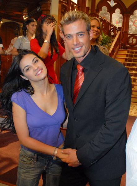presentacion telenovela cuidado con el angel 2