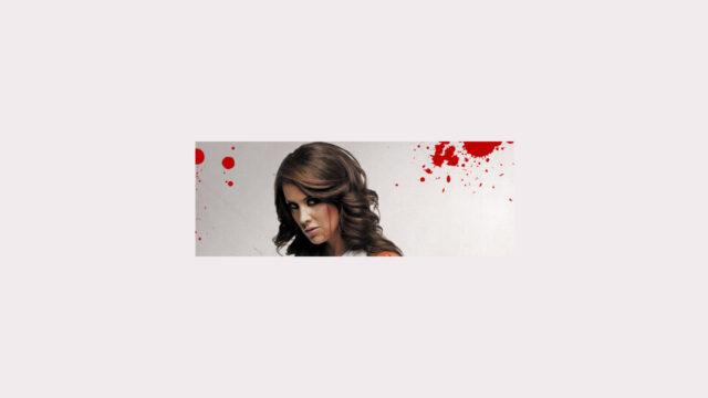 Mujeres Asesinas: Claudia, cuchillera (Natalia Esperón)