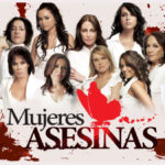 mujeres asesinas canal 5 axn