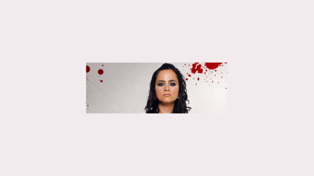 Mujeres Asesinas: Patricia, vengadora (Damayanti Quintanar)