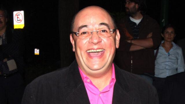 Víctor Trujillo en SOS Sexo y Otros Secretos