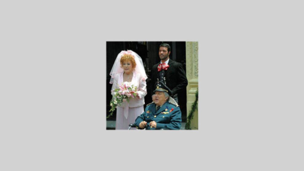 boda santita y dos agus silvia pinal y joaquin cordero