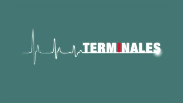 Avances y canción de entrada serie Terminales