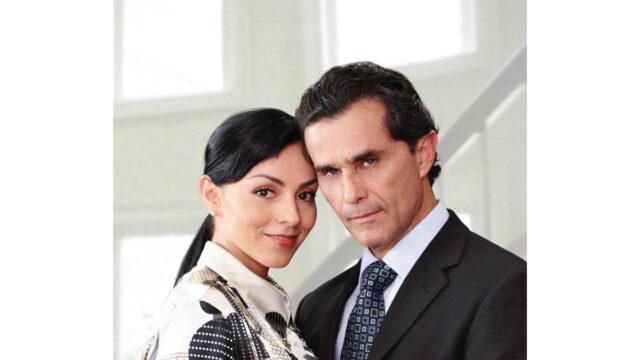 Presentación de la telenovela Secretos del Alma