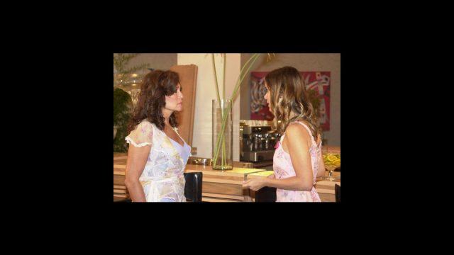 Senhora do Destino por Cosmopolitan TV