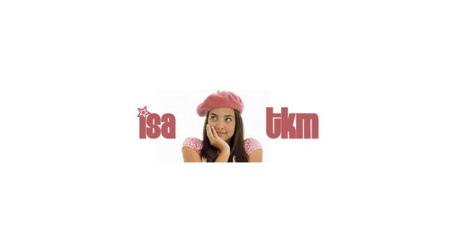 Firmas de Autógrafos de Isa TKM en México