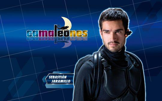 Se confirma a Poncho Herrera como el protagonista de Camaleones