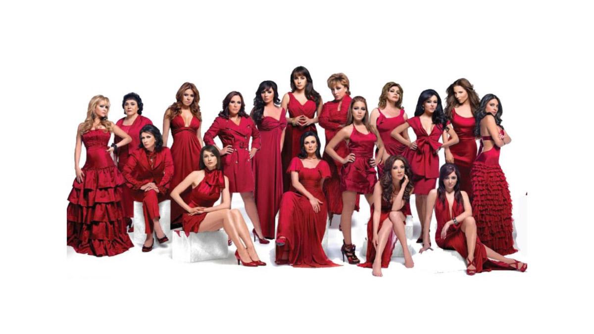 estreno mujeres asesinas segunda temporada