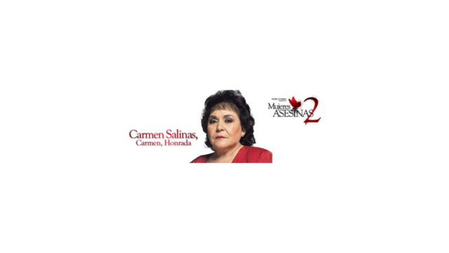 Mujeres Asesinas: 02×13 Carmen, Honrada (Carmen Salinas)