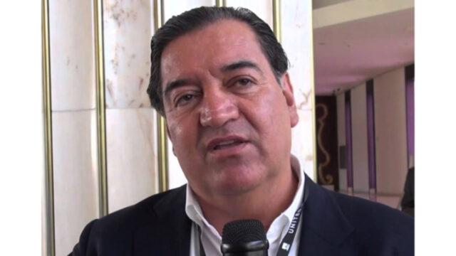 Salvador Mejía habla de la nueva versión de Corazón Salvaje
