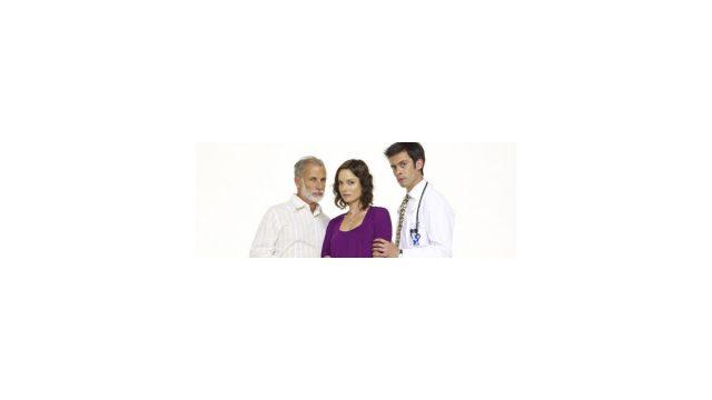 Estreno de Sin Anestesia en Chilevisión