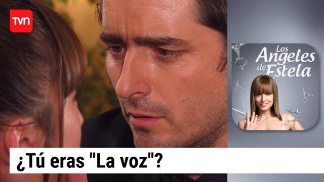 Los Ángeles de Estela, nueva teleserie de TVN