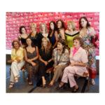 12 mujeres en pugna obra teatro elenco
