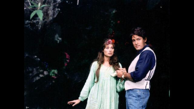 Retransmisión de la telenovela Esmeralda por El Canal de Las Estrellas