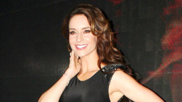 Susana González participará en Los Exitosos Pérez